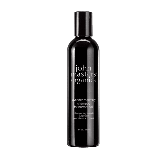John Masters Organics Lavender Rosemary Shampoo for Normal Hair ($16) EWG Rating: 2 The rosemary scent will wake you up first thing in the morning.