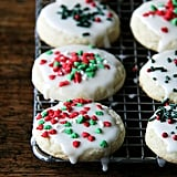 Cream Cheese Cut-Out Cookies