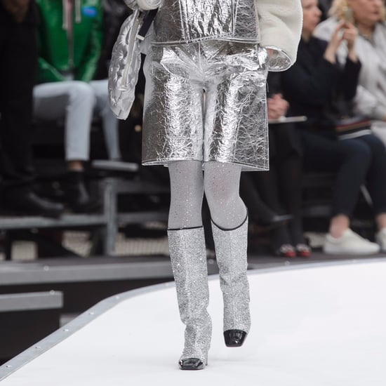 Where Can I Buy Silver Ankle Boots?