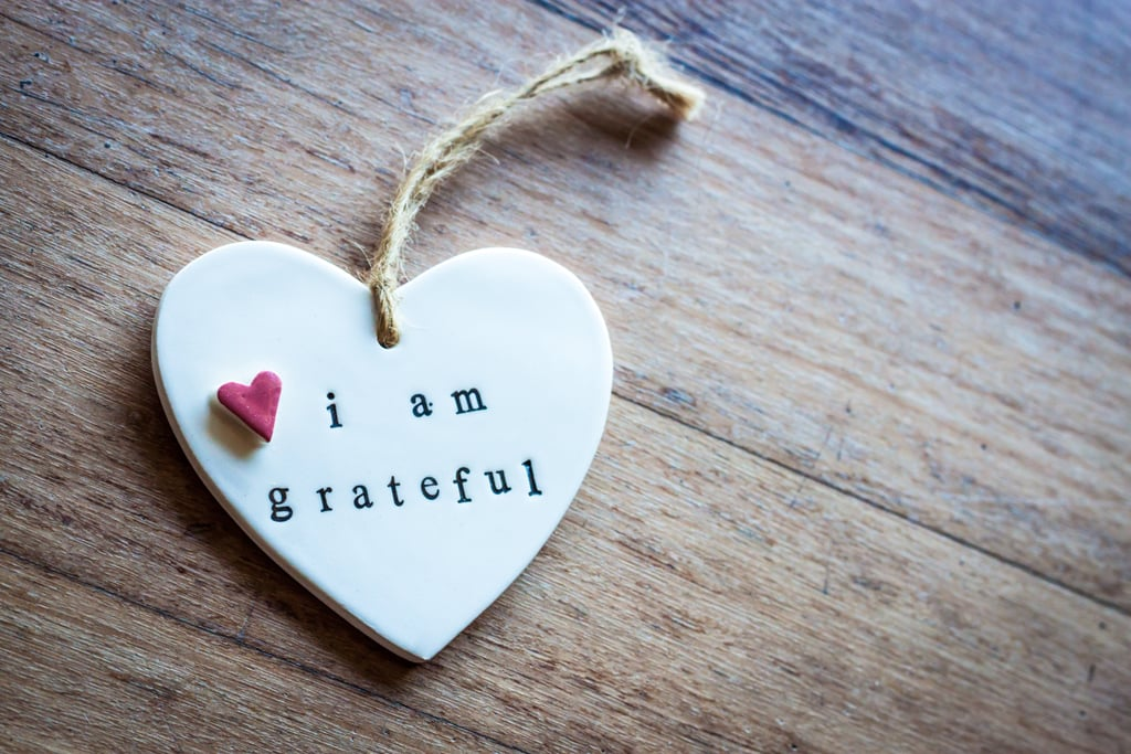 Share Your Gratitude