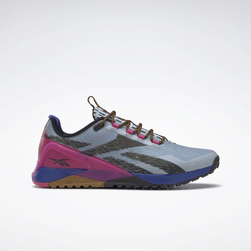 Nano X1 Adventure Women's Shoes