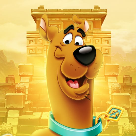 Scooby-Doo and the Lost City of Gold Live US Tour Dates 2020