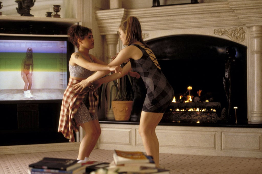 The Best Flannel Movie Moments to Inspire Your Outfits