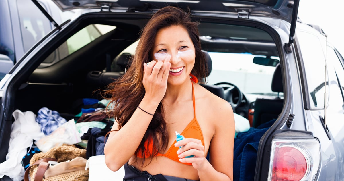 Can Sunscreen Prevent Your Body From Making Vitamin D? We Asked Dermatologists