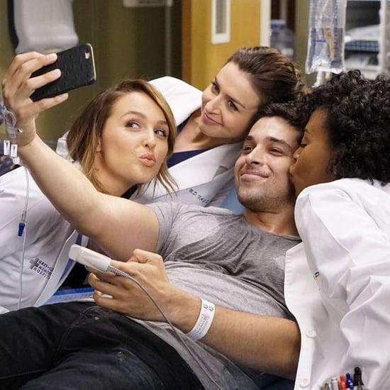 Things That Always Happen on Grey's Anatomy