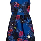 We love the floral embroidery on this Erdem Tessa embroidered dress ($2,450, originally $4,000).