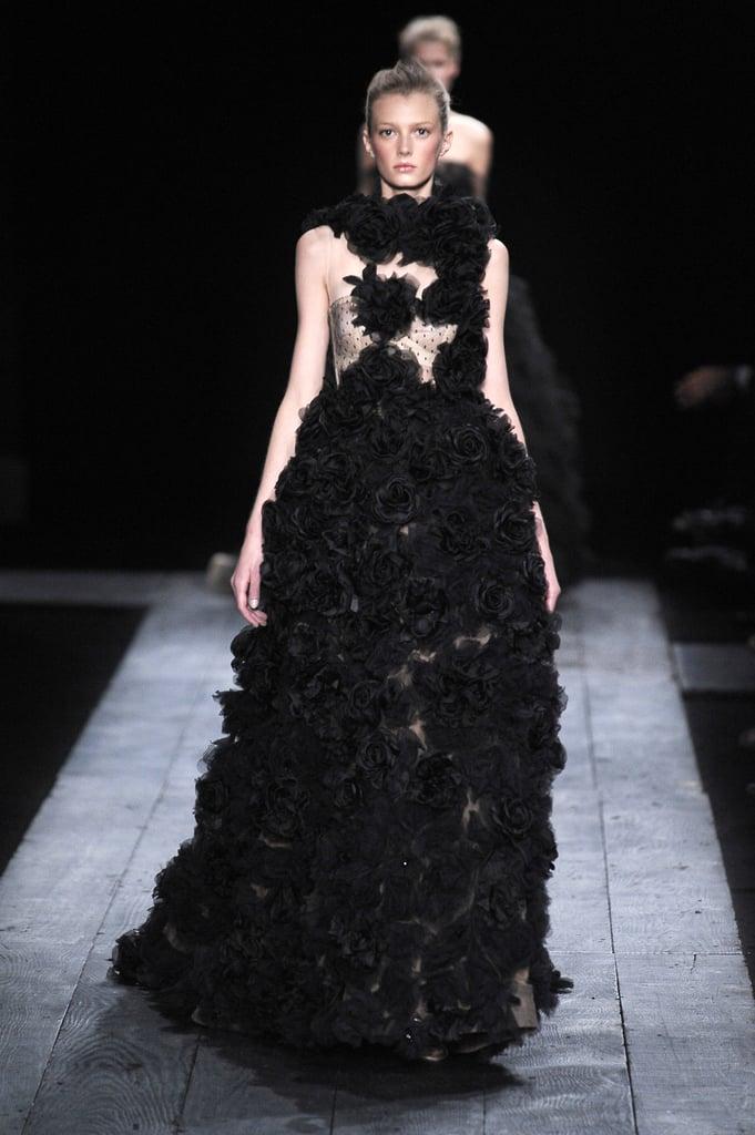 Valentino Fall 2009 Haute Couture