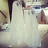 Crafty Ghouls