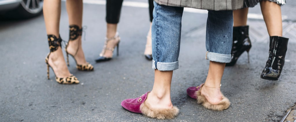 The British Are Coming With the Best in Street Style Shoes and Accessories
