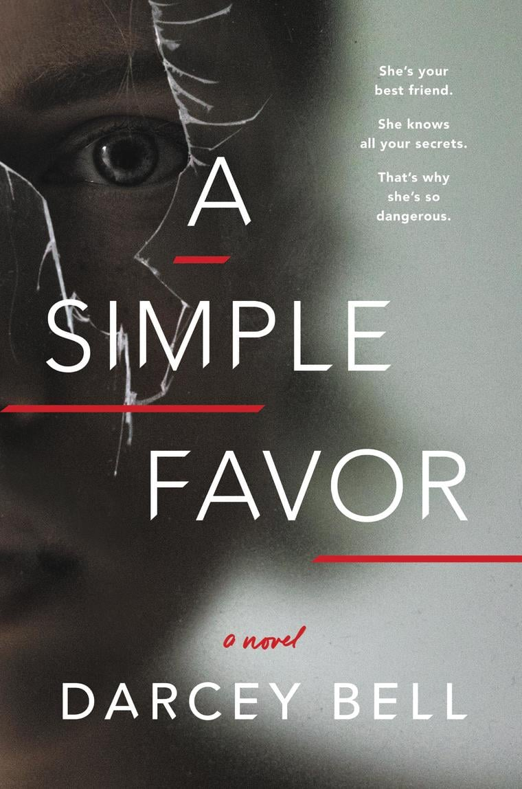 7eaeab7db9 A Simple Favor Book Spoilers