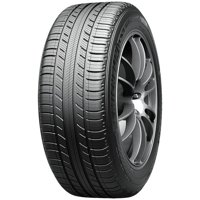 MICHELIN® Premier® LTX Tires