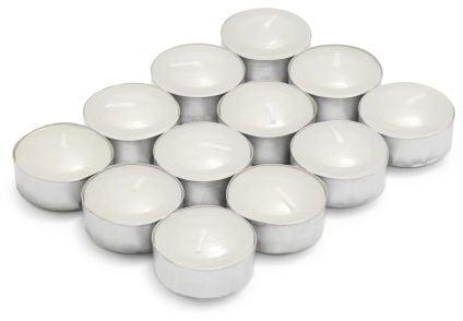 Citronella Tealight Candles ($12)