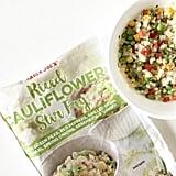 Pick Up: Riced Cauliflower Stir Fry ($3)