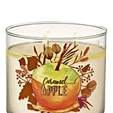 Caramel Apple 3-Wick Candle