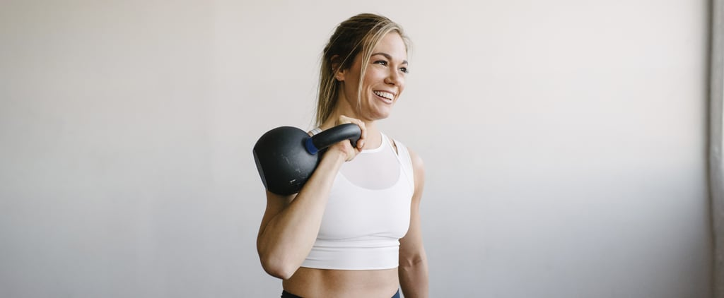 Kettlebell Mistakes You're Making While Working Out at Home