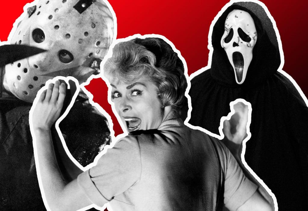 Best Slasher Horror Movies