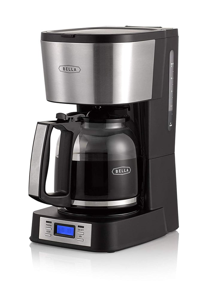 BELLA 12-Cup Coffee Maker | Best Amazon Prime Day 2019 ...