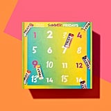 Truly Hard Seltzer Summer Fridays Calendar