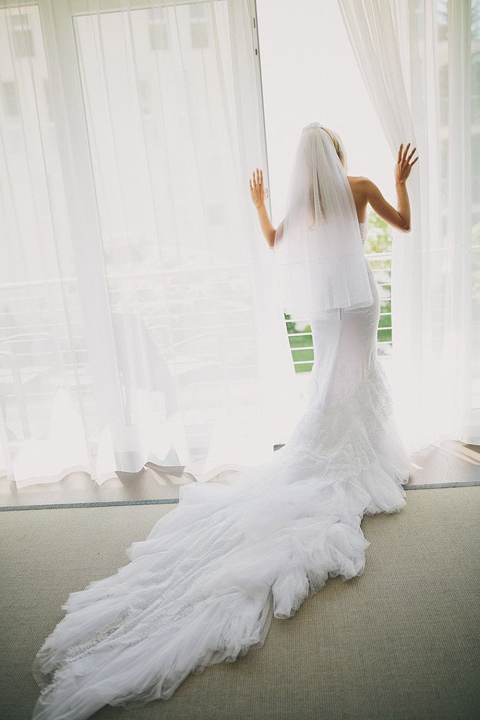 Pics to Show Off Your Dress