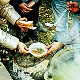 Serve Community Meals