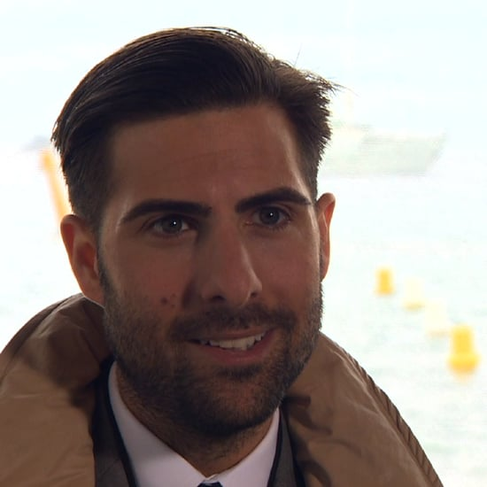 Jason Schwartzman Moonrise Kingdom Cannes Interview (Video)