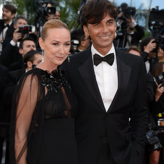Frida Giannini Pregnant With First Child
