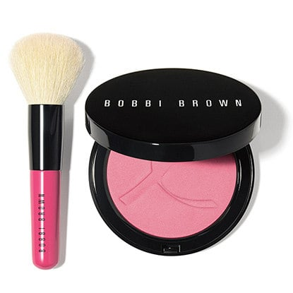 Bobbi Brown Pink Peony Illuminating Bronzing Powder Set, $80