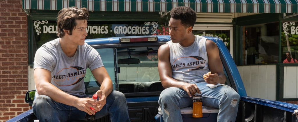 Movies With Hot Guys on Netflix | 2021