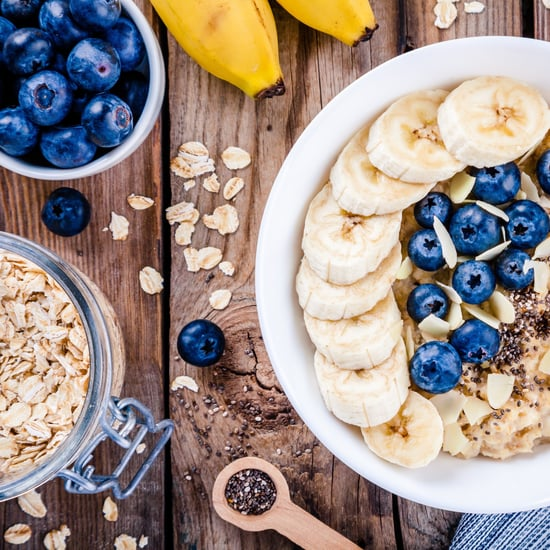 Healthy Food Swaps | Link Time