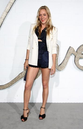 Chloe Sevigny for Opening Ceremony in London