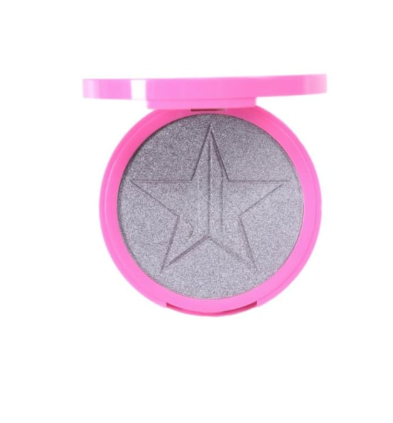 Jeffree Star Cosmetics Skin Frost in Lavender Snow