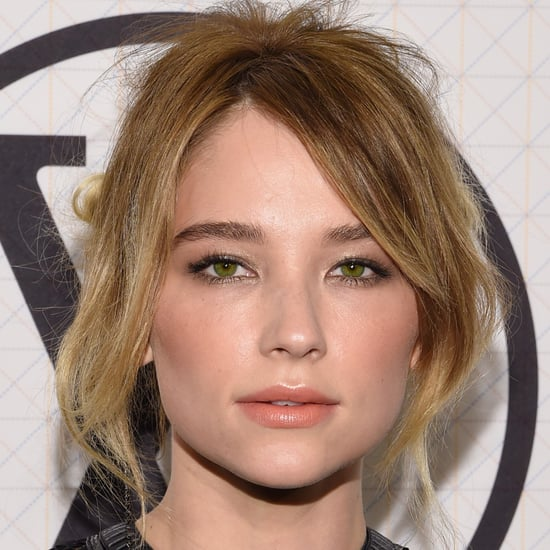 Haley Bennett Looks Like Jennifer Lawrence