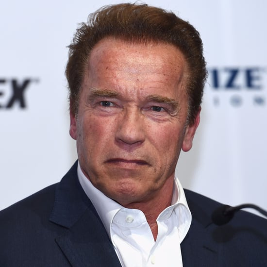 Arnold Schwarzenegger Response to Special Olympics Post 2017