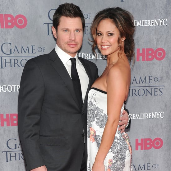 Vanessa Lachey Gives Birth to Third Baby December 2016