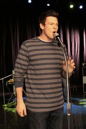 Finn rocks it solo.