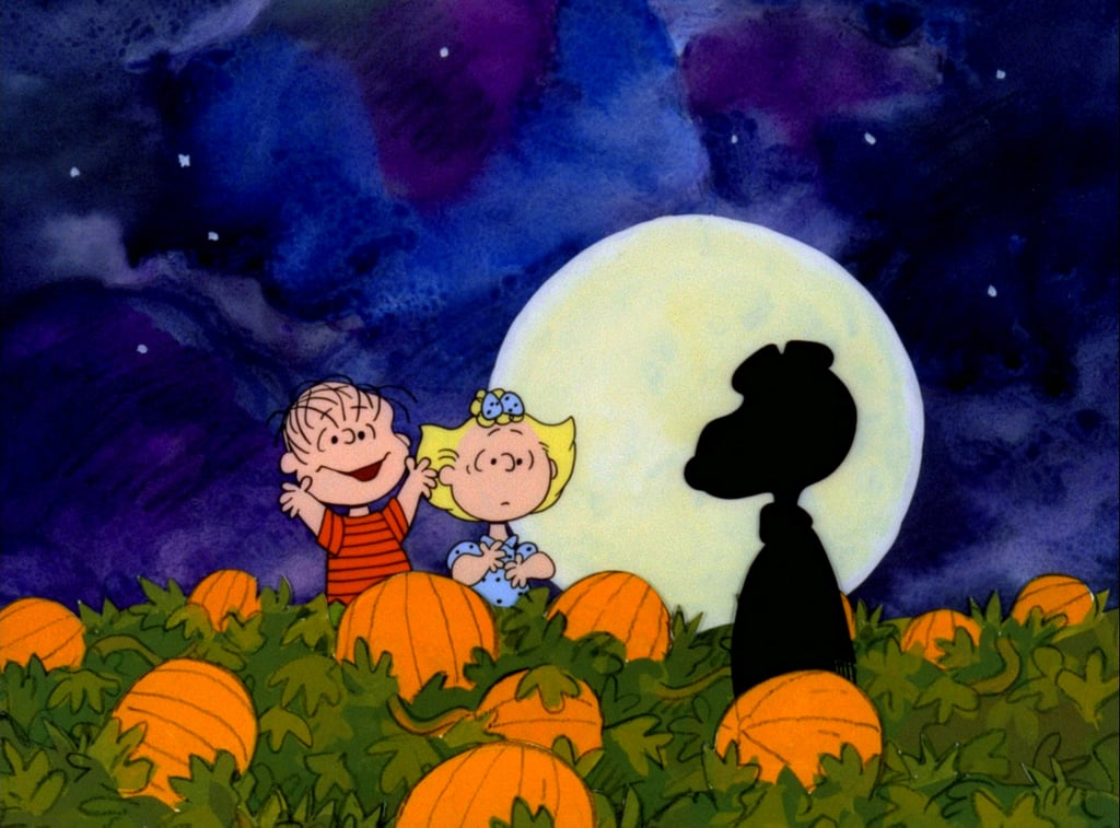 It's The Great Pumpkin Charlie Brown Quotes Brilliant It's The Great Pumpkin Charlie Brown  15 Halloween Movies That