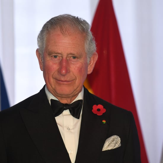 Prince William Reveals That Prince Charles Loves Squirrels