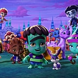 Super Monsters Furever Friends