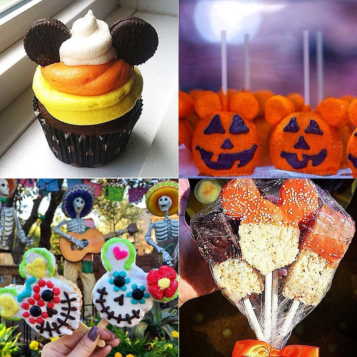 Halloween Food at Disneyland | POPSUGAR Food
