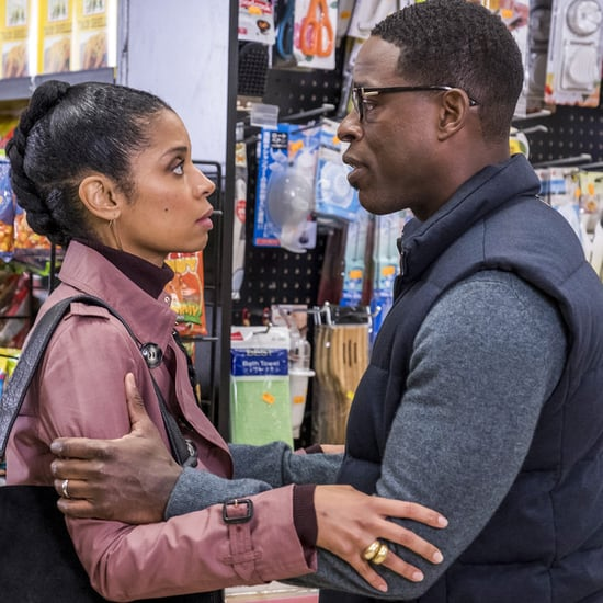 What Happens in the Flash-Forward on This Is Us?