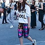 PFW Street Style Day 5
