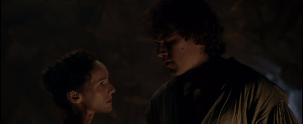Outlander: Why You Shouldn't Dwell on Jamie's Latest Love Scene