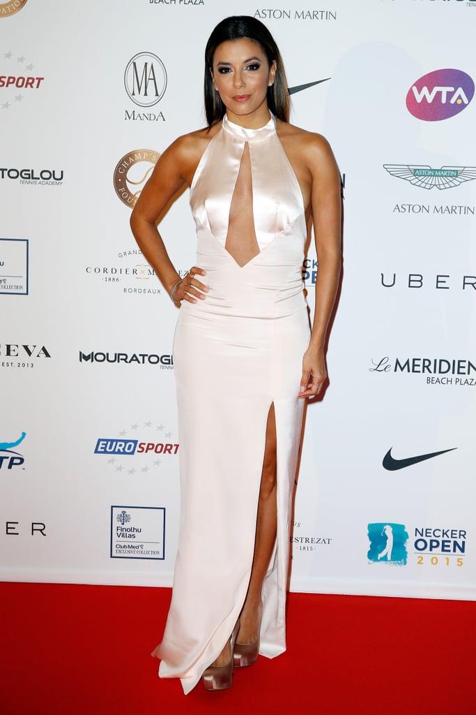 624b88b7d3f Best Dresses at Cannes Film Festival 2015