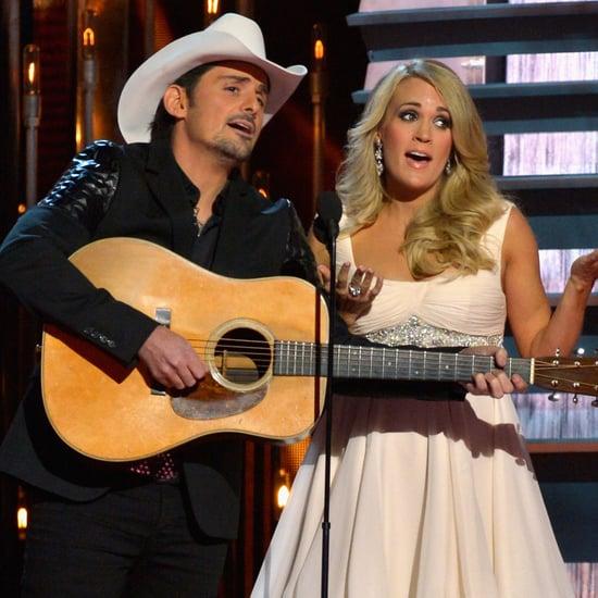 CMA Awards Bad Jokes 2014