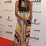 amfAR New York Gala to Kick Off Fall 2012 Fashion Week