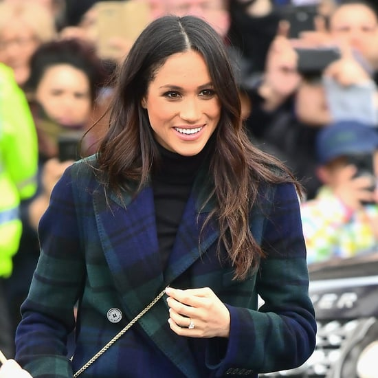 9 Ways Meghan Markle Owns Her Minimalist Style