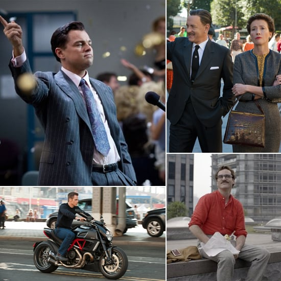 Watch the Trailers For January Movie Releases