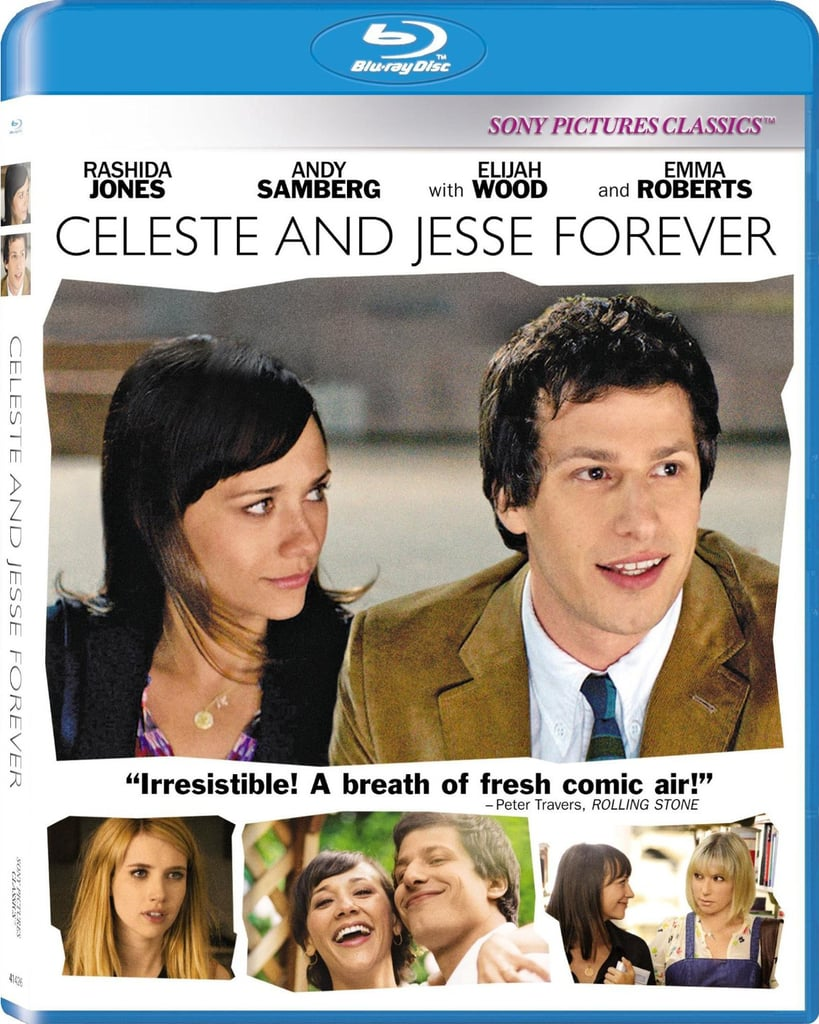 Celeste and Jesse Forever on DVD