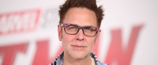 Is James Gunn Directing Guardians of the Galaxy 3?