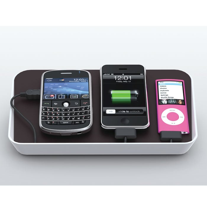 BlueLounge Charging Station ($90)